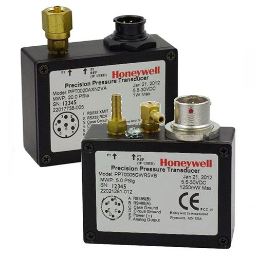 honeywell ppt