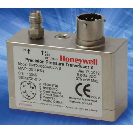 honeywell ppt2